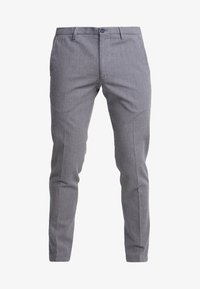 Cinque - CIBRODY  - Pantalon classique - blue - 4