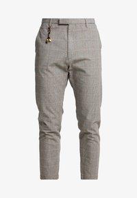 Cinque - CIBEPPE  - Pantalon classique - beige - 3