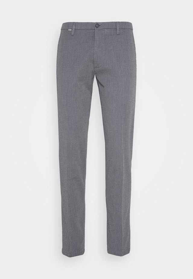 CIBRODY TROUSER - Trousers - blue