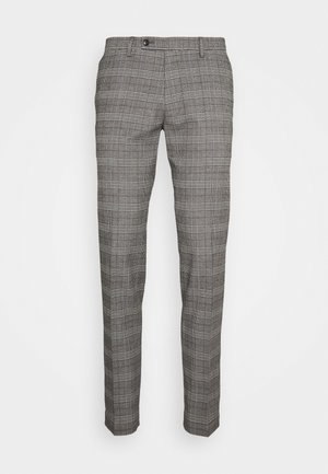 CIBRAVO - Pantaloni - brown/grey