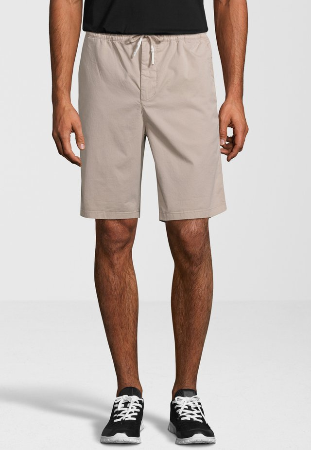 CIBUCK - Shorts - beige