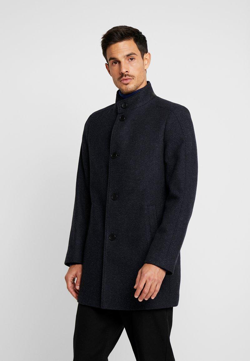 Cinque - CIOXFORD - Cappotto corto - dark blue