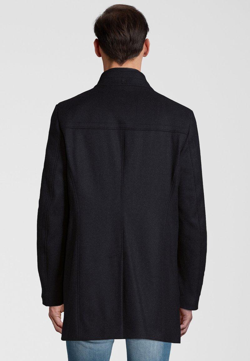 Cinque - CILIVERPOOL - Short coat - dark blue