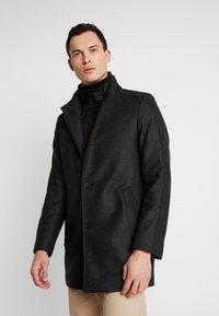 Cinque - CIOXFORD - Zimní kabát - grey - 0