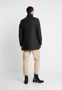 Cinque - CIOXFORD - Zimní kabát - grey - 2