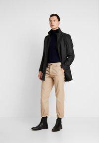 Cinque - CIOXFORD - Zimní kabát - grey - 1
