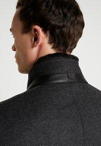 Cinque - CIOXFORD - Zimní kabát - grey - 4