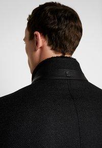 Cinque - CIOXFORD - Manteau classique - anthracite - 4