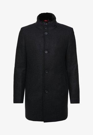 CIOXFORD - Płaszcz wełniany /Płaszcz klasyczny - anthracite