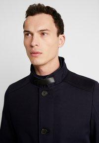 Cinque - CILIVERPOOL COAT - Zimní kabát - dark blue - 3