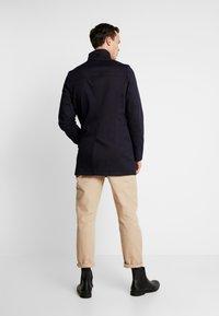 Cinque - CILIVERPOOL COAT - Zimní kabát - dark blue - 2