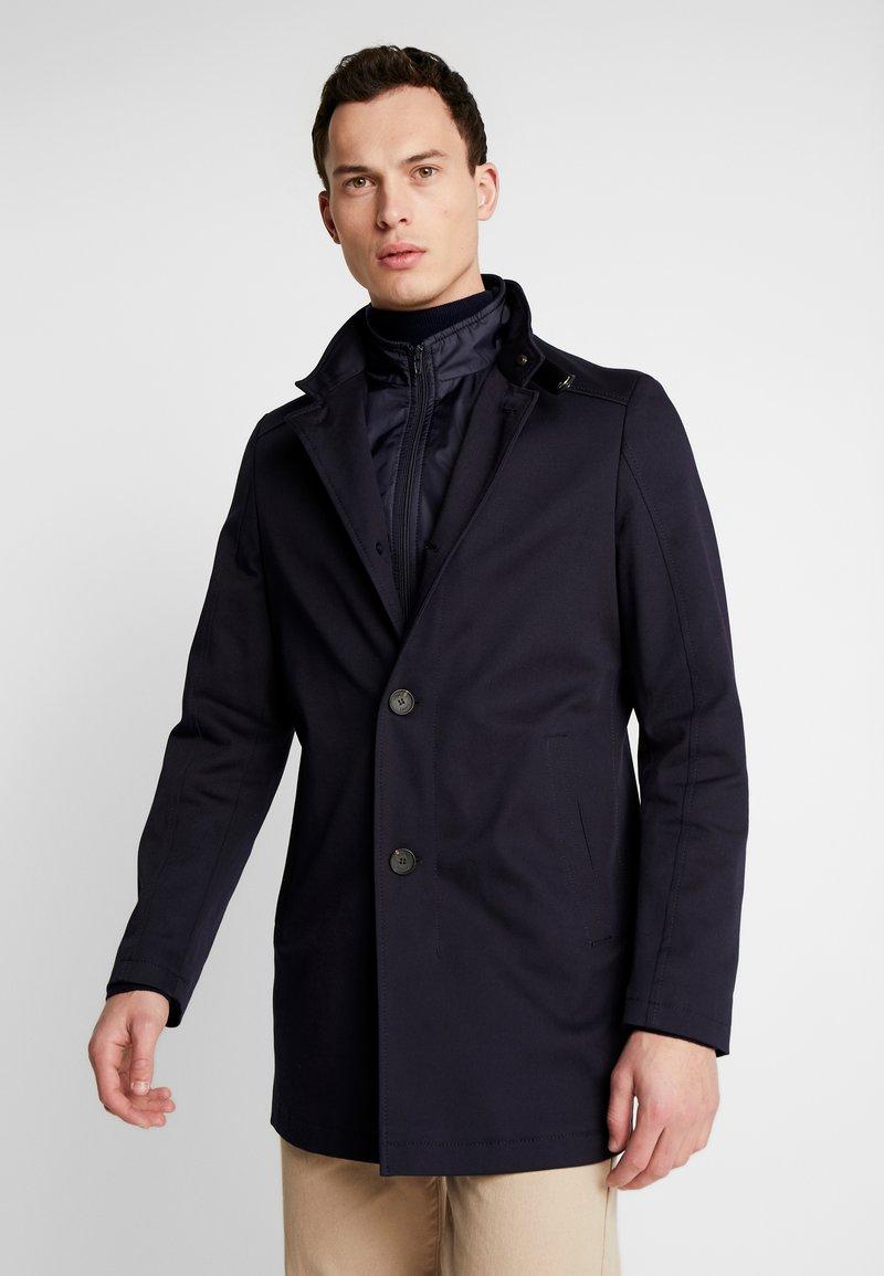 Cinque - CILIVERPOOL COAT - Zimní kabát - dark blue