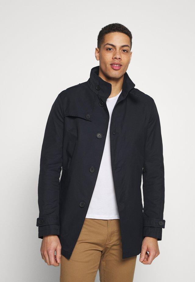 CIGORDON COATS - Summer jacket - dark blue
