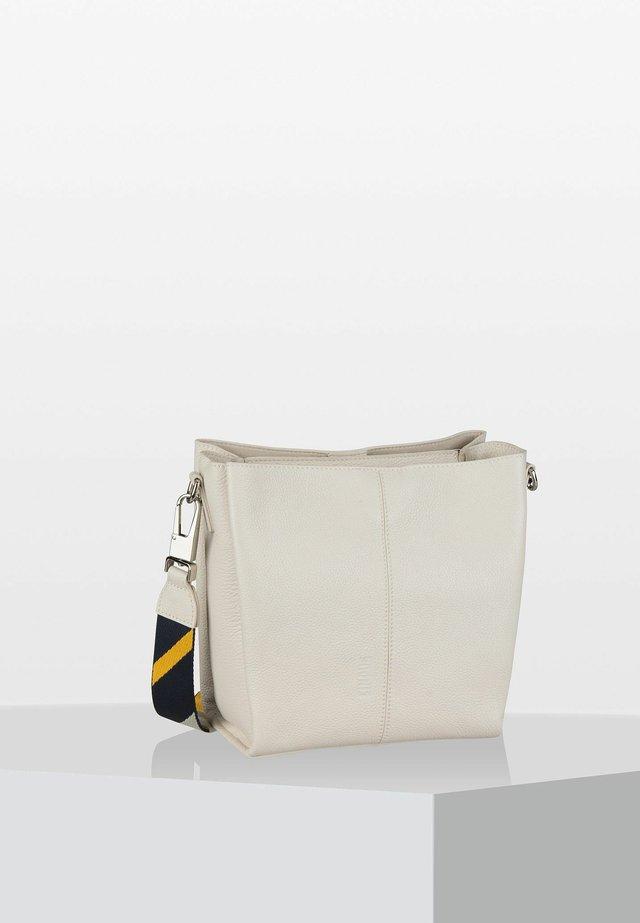 NORA  - Across body bag - offwhite