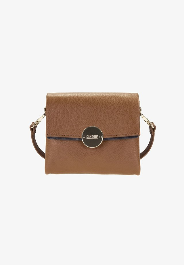 CARINA  - Bum bag - brown