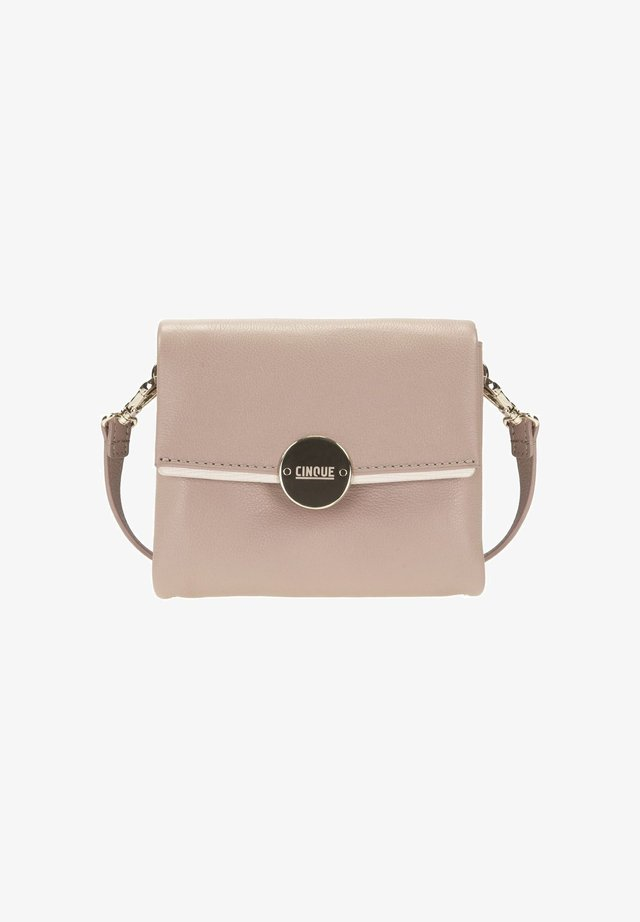 Bum bag - mauve
