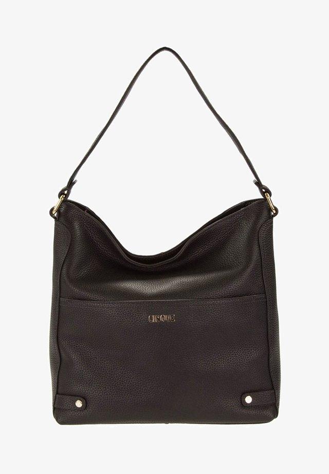 CIELA  - Handbag - black