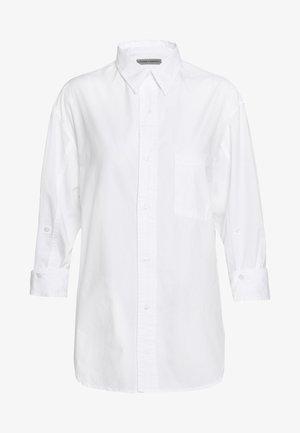 KAYLA - Košile - white