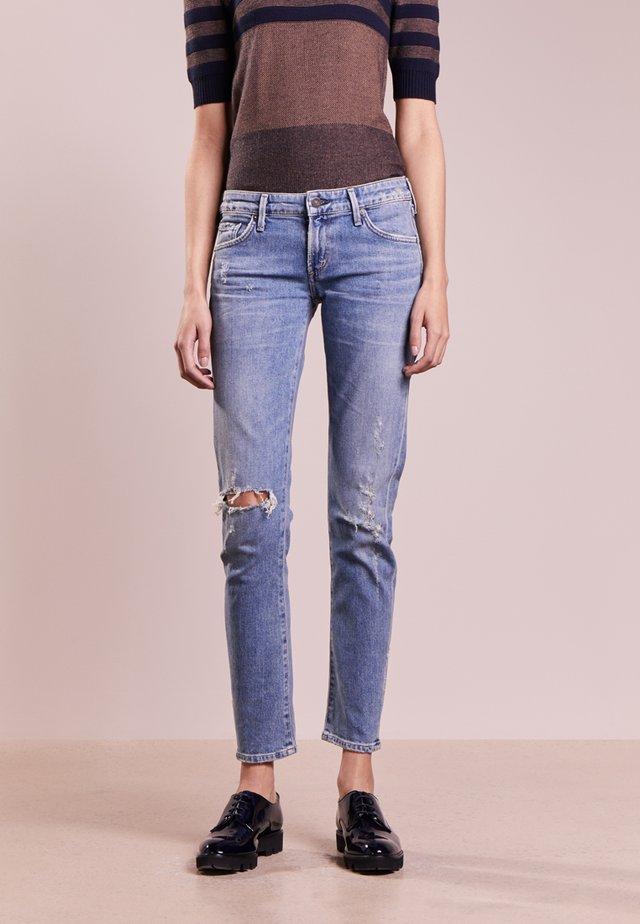 RACER LOWRISE SKINNY - Jeans Skinny Fit - encore