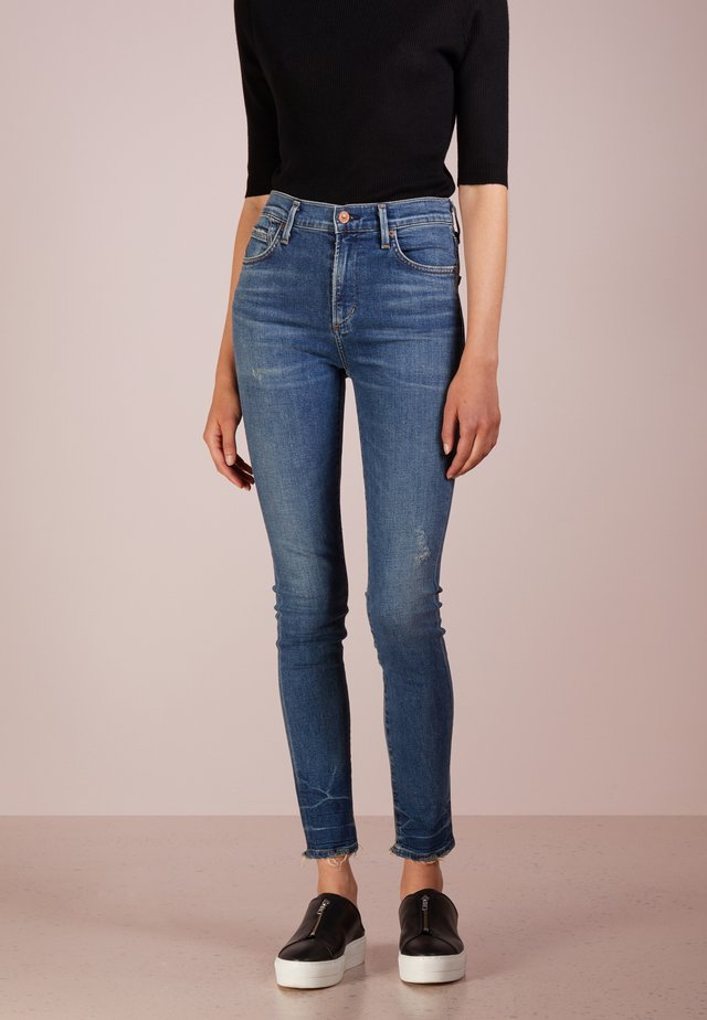 ROCKET - Jeans Skinny Fit - downlow sculpt
