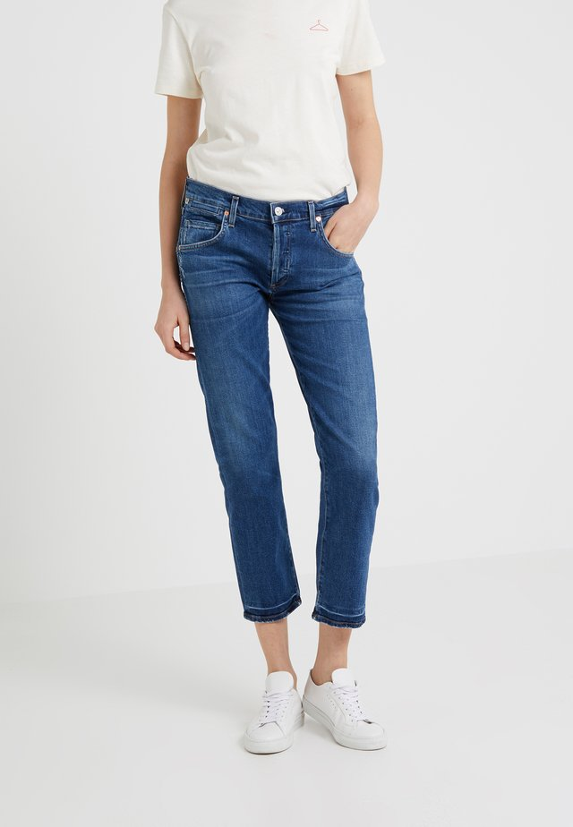 EMERSON BOYFRIEND - Relaxed fit jeans - santiago