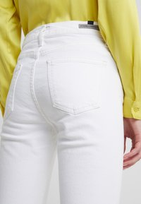 Citizens of Humanity - HARLOW - Jeans Skinny Fit - sea salt - 4
