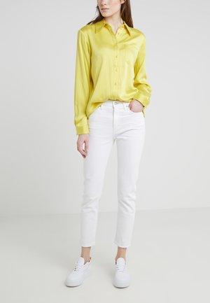 HARLOW - Jeans Skinny Fit - sea salt
