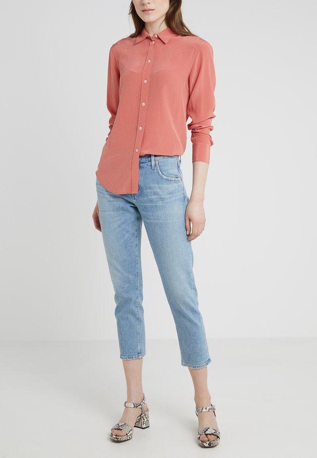 ELSA - Jeans Straight Leg - renew