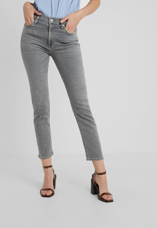 HARLOW  - Jeansy Skinny Fit - cosmis