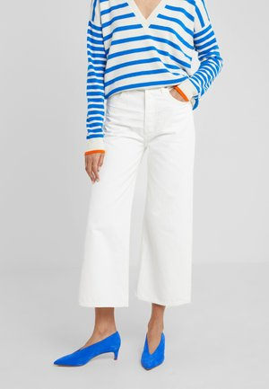 SACHA HIGH RISE - Relaxed fit jeans - bristol
