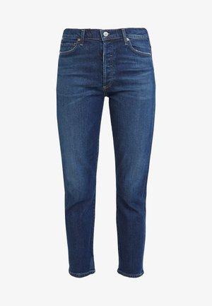 OLIVIA - Slim fit jeans - gleams