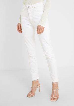 OLIVIA  - Jeans slim fit - zen