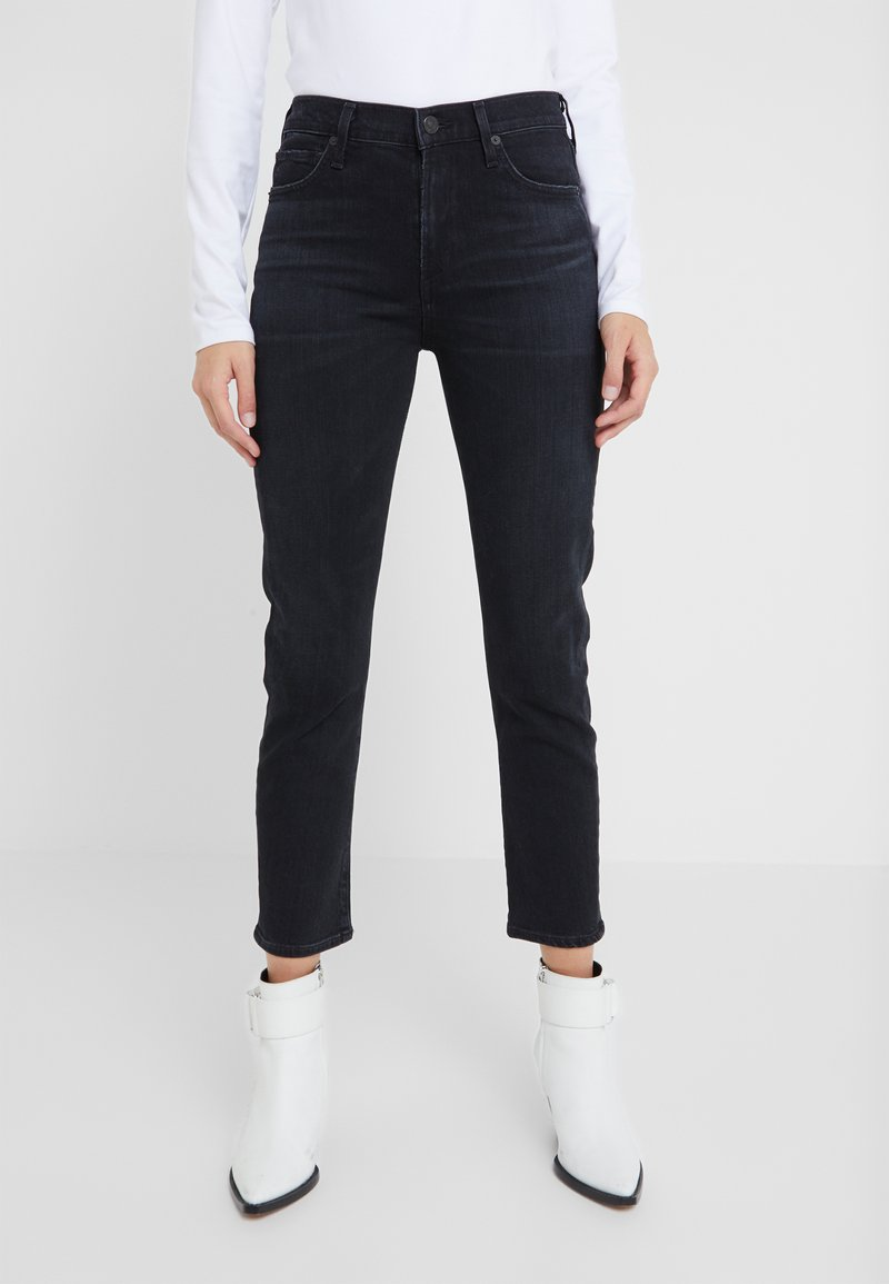 Citizens of Humanity - HARLOW - Jeansy Skinny Fit - thrill