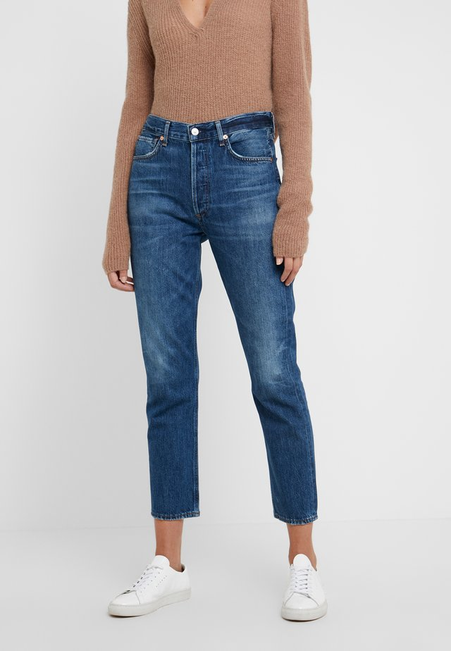 CHARLOTTE  - Jeans Slim Fit - hold on