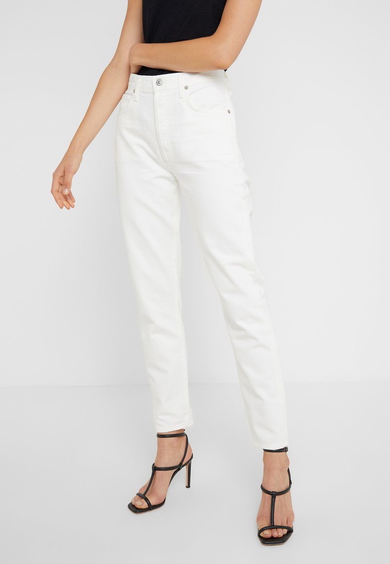 Citizens of Humanity - LIYA CLASSIC - Jeans Relaxed Fit - fresco