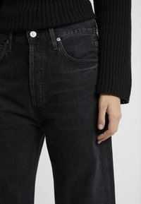 Citizens of Humanity - SACHA HIGH RISE WIDE - Jean bootcut - too late - 3