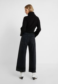 Citizens of Humanity - SACHA HIGH RISE WIDE - Jean bootcut - too late - 2