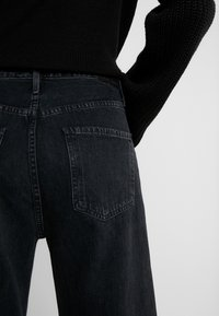 Citizens of Humanity - SACHA HIGH RISE WIDE - Jean bootcut - too late - 5