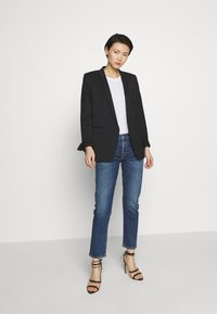 Citizens of Humanity - ELSA MID RISE SLIM FIT CROP - Džíny Relaxed Fit - preld - 1