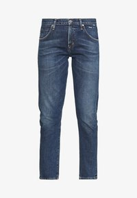 Citizens of Humanity - ELSA MID RISE SLIM FIT CROP - Džíny Relaxed Fit - preld - 3
