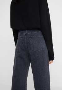 Citizens of Humanity - ANNINA - Relaxed fit jeans - fade to black - 3