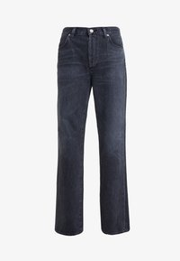 Citizens of Humanity - ANNINA - Relaxed fit jeans - fade to black - 4
