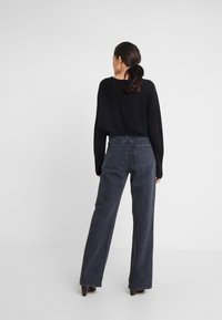 Citizens of Humanity - ANNINA - Relaxed fit jeans - fade to black - 2