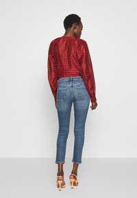 Citizens of Humanity - ROCKET CROP MID RISE SKINNY - Jeans Skinny Fit - story - 2