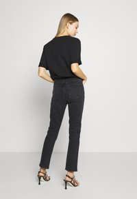 Citizens of Humanity - CHARLOTTE HIGH RISE - Straight leg jeans - obli - 2
