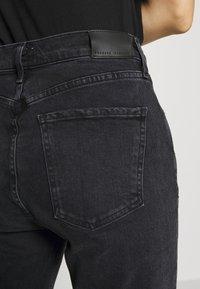 Citizens of Humanity - CHARLOTTE HIGH RISE - Straight leg jeans - obli - 3