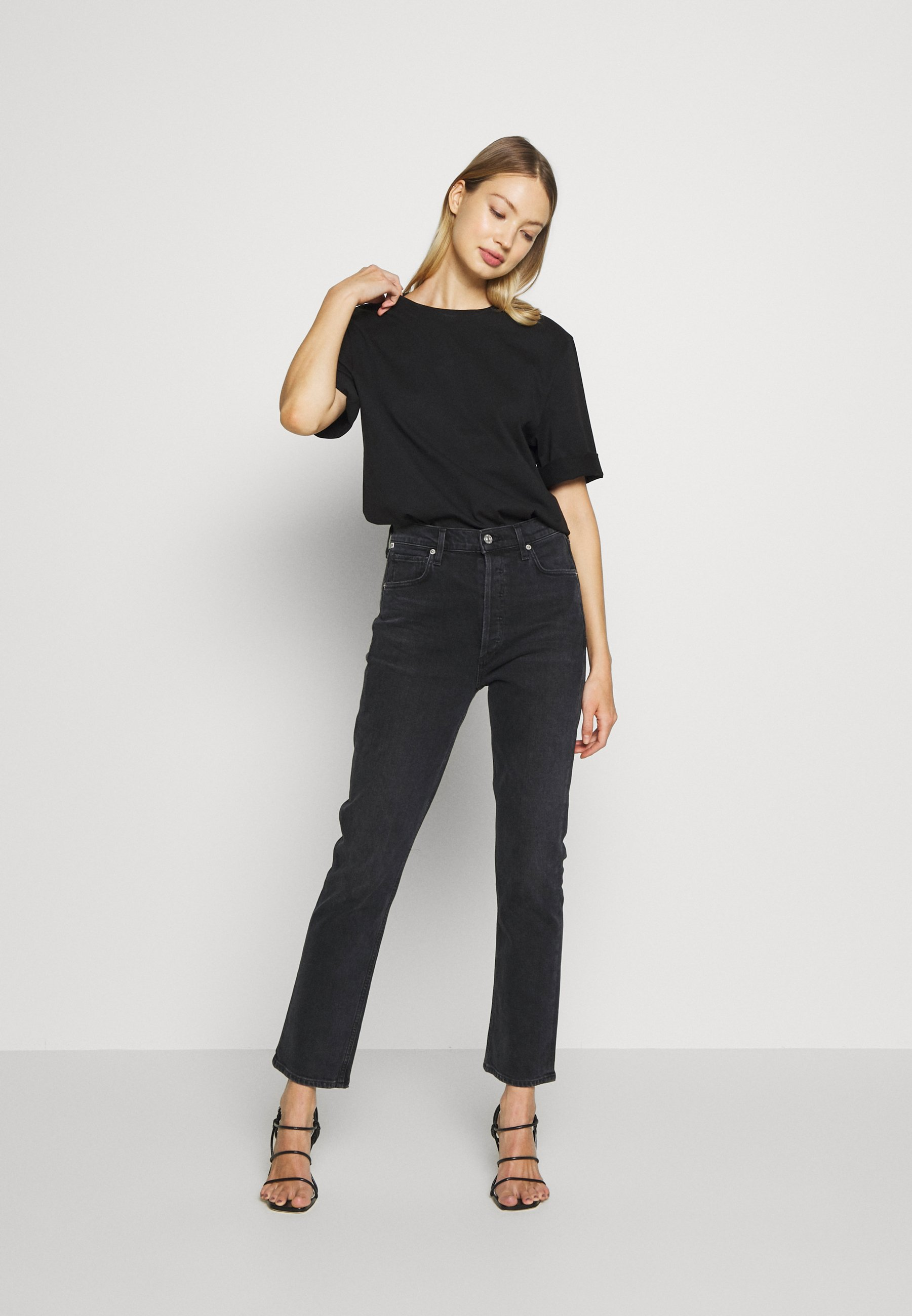 Citizens of Humanity CHARLOTTE Slim fit jeans hold on