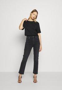 Citizens of Humanity - CHARLOTTE HIGH RISE - Straight leg jeans - obli - 1