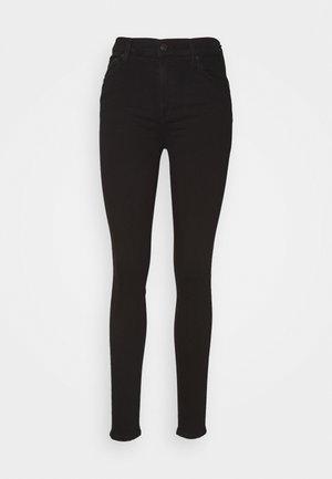 ROCKET - Jeans Skinny Fit - plush black