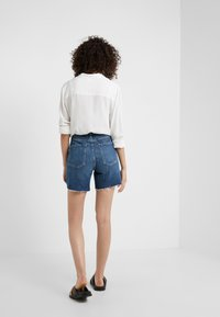 Citizens of Humanity - BAILEY  - Shorts di jeans - blue rose - 2